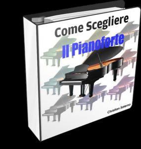 scelta del pianoforte