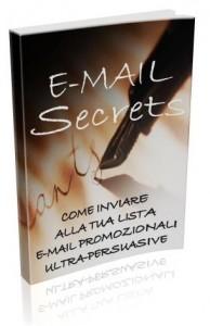 email secret