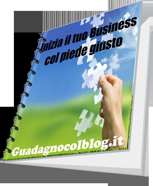iniziare business online