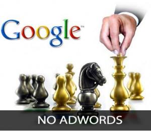 no google adwords