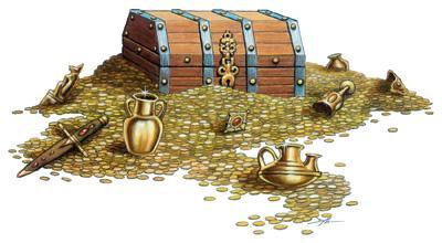 il segreto del guadagno