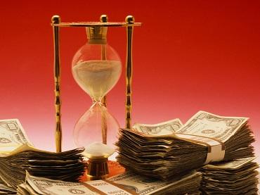 tempo è denaro