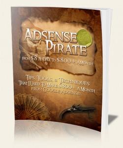 Adsense Pirate - €9,80