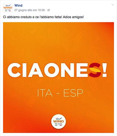 ciaone-wind